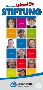 Titet Flyer Stiftung