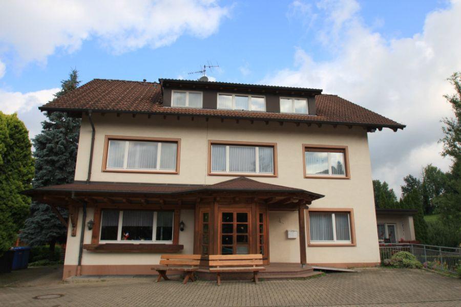 Wohnhaus Bleibach
