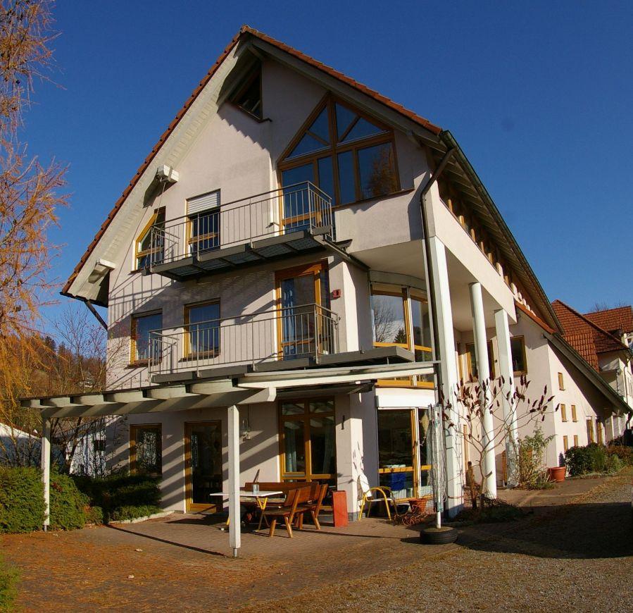Wohnhaus Elzach