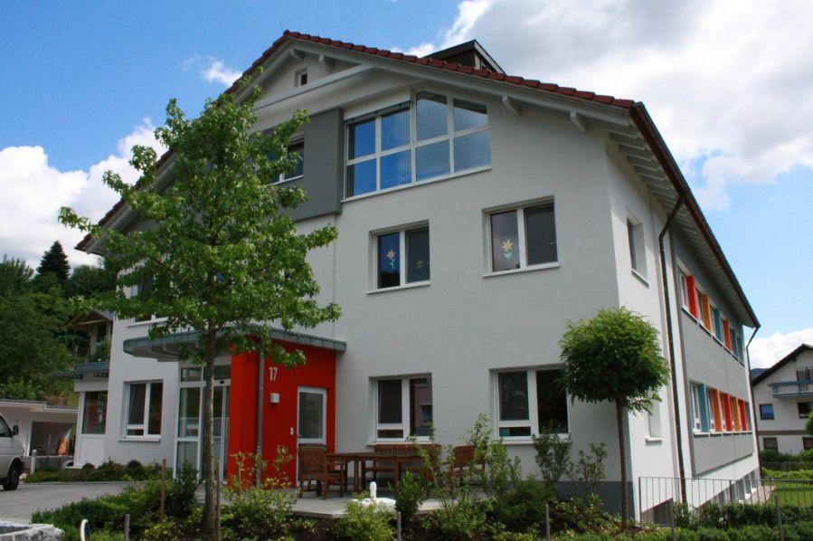 Wohnhaus Hofstetten