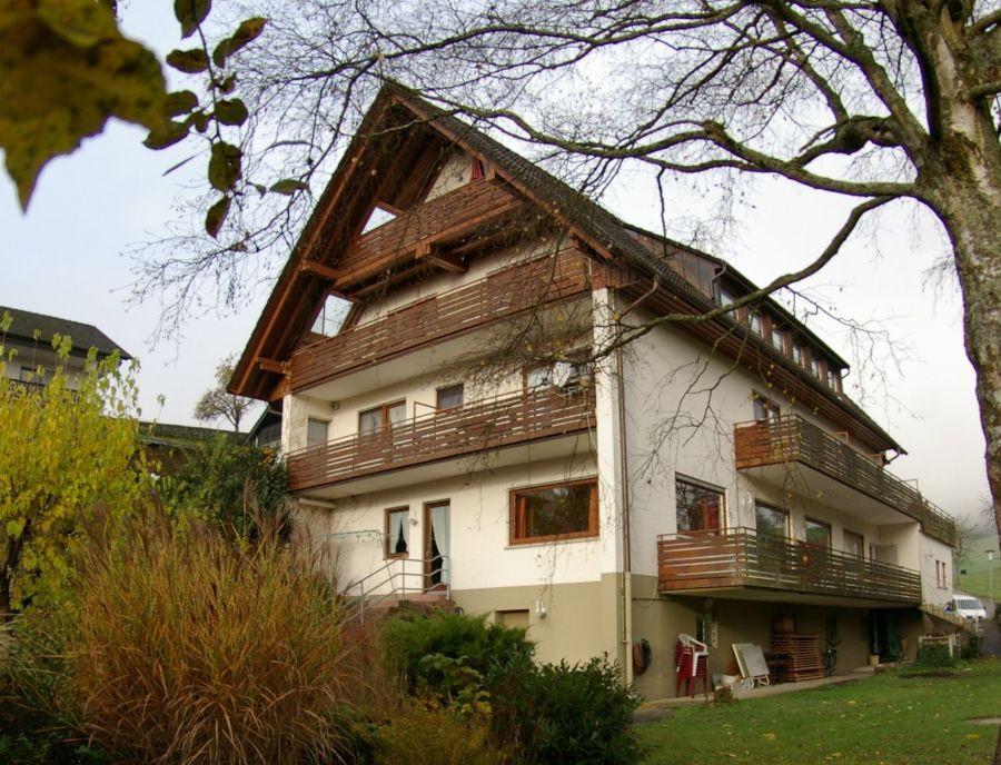 Wohnhaus Zell